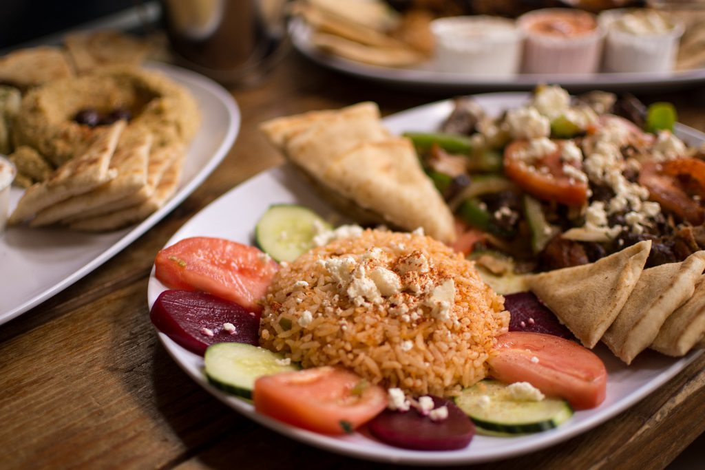 10 Best Greek Restaurants in Colorado Springs