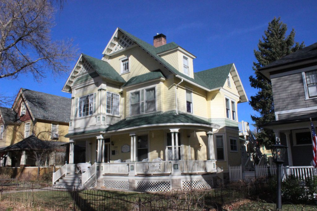 5 Places for Very Affordable Bed & Breakfast In Colorado
