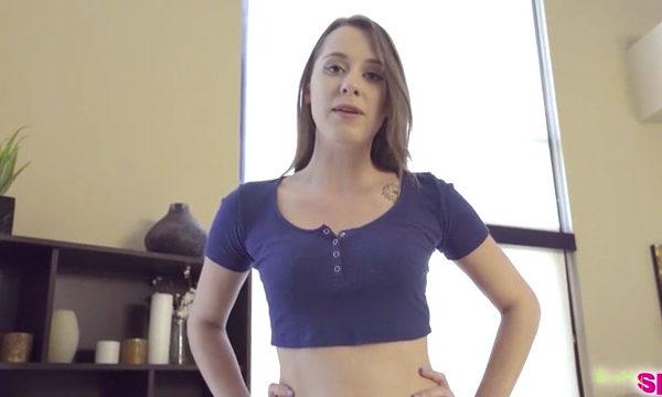 Fake driving school usa babe anna de ville gets uk anal sex - 3 part 7